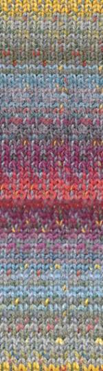 Alize Show Punto Batik Цвет 6350