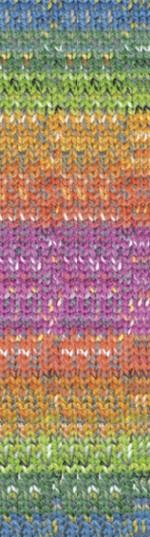 Alize Show Punto Batik Цвет 6352