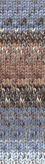 Alize Show Punto Batik Цвет 6360