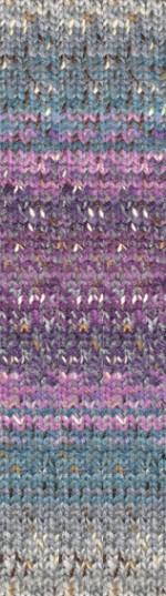 Alize Show Punto Batik Цвет 6366
