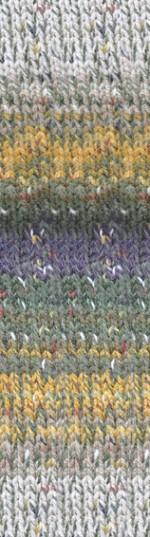 Alize Show Punto Batik Цвет 6367