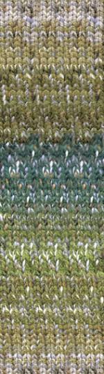 Alize Show Punto Batik Цвет 6368