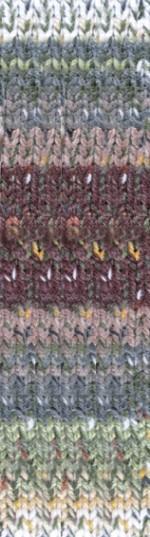 Alize Show Punto Batik Цвет 6369