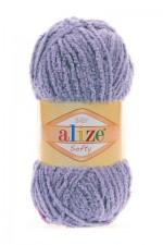 Alize Softy Цвет 146 лиловый