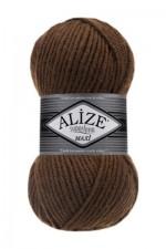 Alize Superlana Maxi Цвет 137 табачный