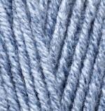 Alize Superlana Maxi Цвет 806 синий жаспе