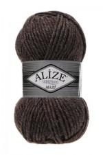 Пряжа для вязания Alize Superlana Maxi (Ализе Суперлана Макси) Цвет 810