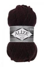 Пряжа для вязания Alize Superlana Maxi (Ализе Суперлана Макси) Цвет 811