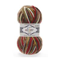 Alize  Superlana Maxi Multicolor