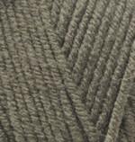 Пряжа для вязания Alize Superlana Midi (Ализе Суперлана Миди) Цвет 345 хаки