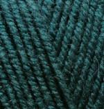 Alize Superlana Midi Цвет 426 темно зеленый