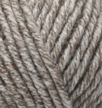 Alize Superlana Midi Цвет 803 молочно коричневый