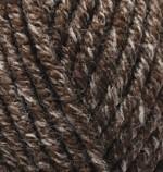 Alize Superlana Midi Цвет 804 коричневый жаспе
