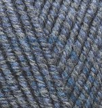 Пряжа для вязания Alize Superlana Midi (Ализе Суперлана Миди) Цвет 902