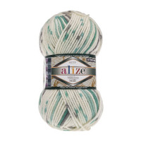Alize  Superlana Midi Motif (упаковка 5 шт)