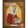 Алмазная живопись АЖ-5031 Икона Святая Елена