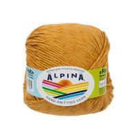 "Alpina ""RENE TWIST"" Пряжа ALPINA ""RENE TWIST"" 100% хлопок 50 г 125 м ± 5 м"