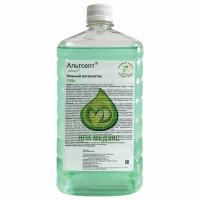 АЛЬТСЕПТ  Антисептик-гель для рук спиртосодержащий (70%) 1 л АЛЬТСЕПТ, дезинфицирующий