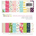 "American Crafts 400595 Набор бумаги ""Welcome Spring"""