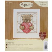 Anchor 1695-pa8 Набор для вышивания PA8 Popcorn