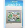 Anchor ASK06 Watermill (Водяная мельница)