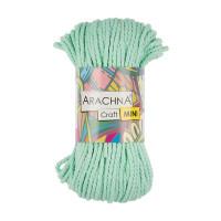 "Arachna ""Craft Mini"" Пряжа ARACHNA  Craft Mini  75% хлопок, 25% фибра 94.1 г 30.48 м"