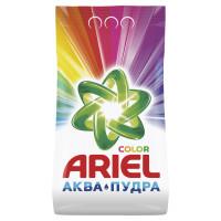 ARIEL  Стиральный порошок-автомат 3 кг, ARIEL (Ариэль) Color