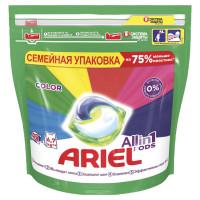 """ARIEL 8001841456089 Средство для стирки в капсулах 45 шт. ARIEL (Ариэль) """"Color"""", 8001841456089"""