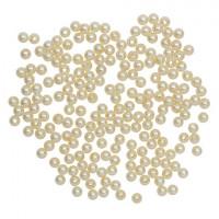 Астра 7708333 Бусины круглые (005 NL)