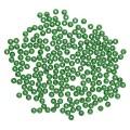 Астра 7708333 Бусины круглые  (038 NL)