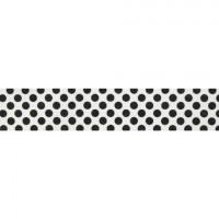 Астра 40 Скотч бумажный декоративный, 15 мм