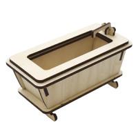 Астра 583203 Деревянная заготовка Ванна