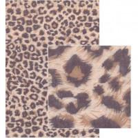 """Астра 7714029 Фетр листовой Астра """"Леопард"""" 7714029, 1 мм, 20*30 см, 10 листов"""