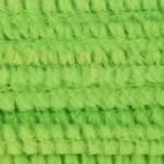 Синель-проволока 6 мм 30 см, 30 шт (арт. 7708692) Цвет 13 светло-зеленый
