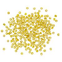 Астра 7721902-00014 Бисер Астра 6/0, 15г (30 желтый)