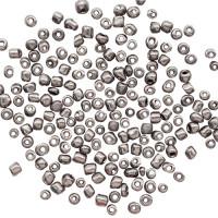 Астра 7721902-00026 Бисер Астра 6/0, 15г (577 эффект стали)