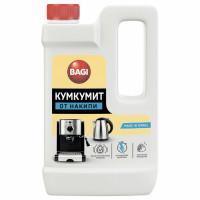 BAGI K-310423-N Антинакипин 550 мл BAGI КУМКУМИТ, для чайников и кофемашин, K-310423-N