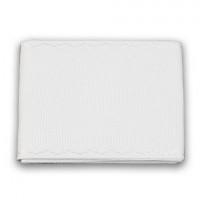 "Bestex 7707141 Канва ленточная ""Bestex"" 7707141, 100% хлопок, 1,5м х 10 см, цвет белый/белый"