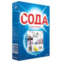 BIONIX  Сода кальцинированная 600 г, BIONIX (Бионикс)