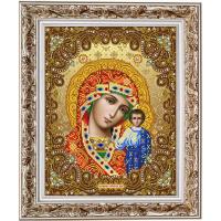 БЛАГОВЕСТ И-3005 Рисунок на ткани И-3005 Казанская Пресвятая Богородица
