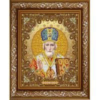 БЛАГОВЕСТ И-3007 Рисунок на ткани И-3007 Святой Николай