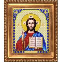 БЛАГОВЕСТ И-4001 Рисунок на ткани И-4001 Господь Вседержитель