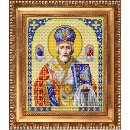 Рисунок на ткани И-4003 Николай Чудотворец (арт. И-4003)