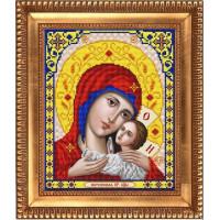 БЛАГОВЕСТ И-4022 Рисунок на ткани И-4022 Богородица Корсунская