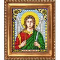 БЛАГОВЕСТ И-4077 Рисунок на ткани И-4077 Ангел Хранитель