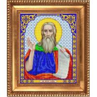 БЛАГОВЕСТ И-4135 Рисунок на ткани И-4135 Святой Пророк Илья