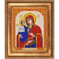 БЛАГОВЕСТ И-5033 Рисунок на ткани И-5033 Пресвятая Богородица Троеручица