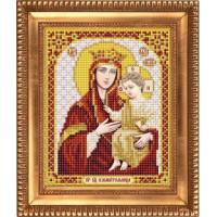БЛАГОВЕСТ И-5059 Рисунок на ткани И-5059 Пресвятая Богородица Избавительница