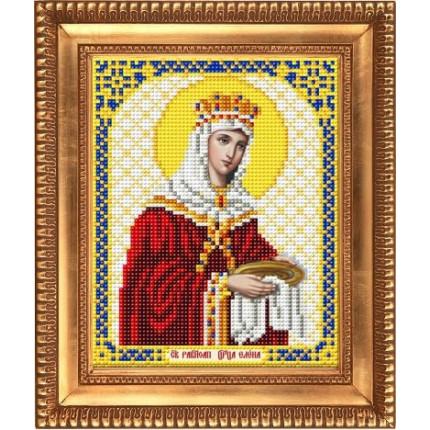 Рисунок на ткани И-5107 Святая Равноапостольная Царица Елена (арт. И-5107)