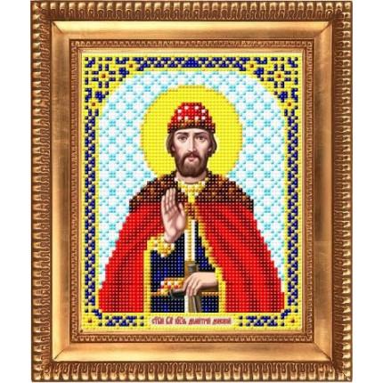Рисунок на ткани И-5109 Святой Великий князь Дмитрий Донской (арт. И-5109)